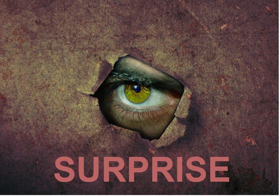 Offrez un moment de mystère pour surprendre