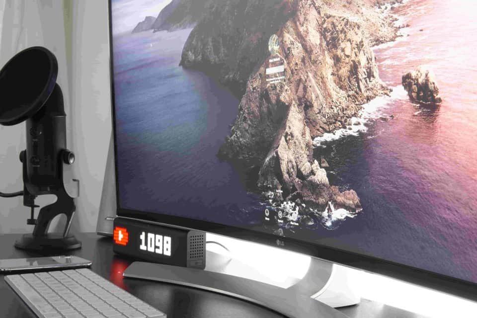 Les 4 raisons pour lesquelles vous devriez acheter une Smart TV  en direct.