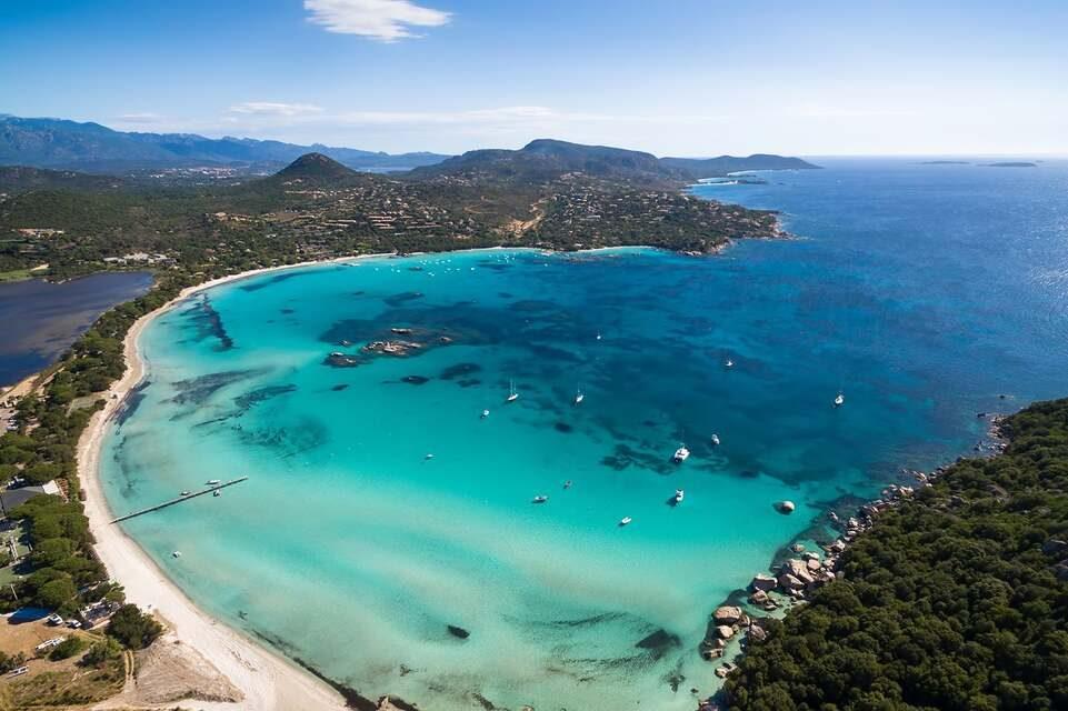 La Corse est une destination incontournable pour les voyageurs