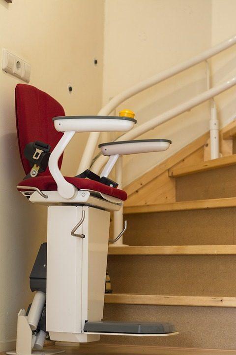 Tout savoir sur la monte escalier
